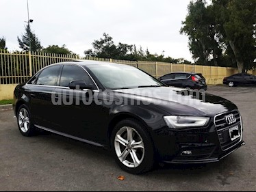 foto Audi A4 2.0 T FSI Attraction Quattro S-tronic