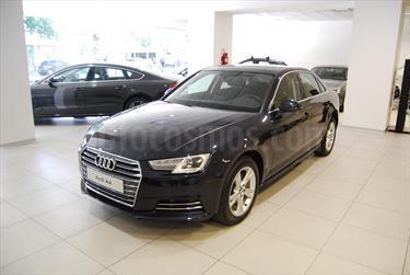 foto Audi A4 2.0 T FSI S-tronic