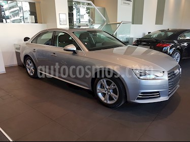 Foto venta Auto nuevo Audi A4 2.0 T FSI S-tronic color Gris Plata  precio u$s65.000