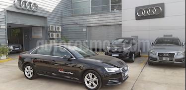 Foto venta Auto Usado Audi A4 2.0 T FSI S-tronic (2017) color Negro precio u$s43.200