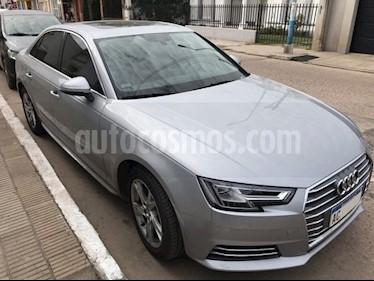 Foto venta Auto Usado Audi A4 2.0 T FSI S-tronic (2018) color Gris Oscuro precio u$s45.800
