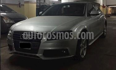 Foto venta Auto Usado Audi A4 2.0 T FSI (2010) color Gris precio $425.000