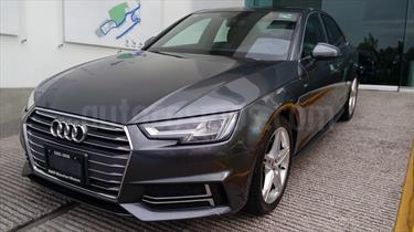 foto Audi A4 2.0 T S Line (190hp)