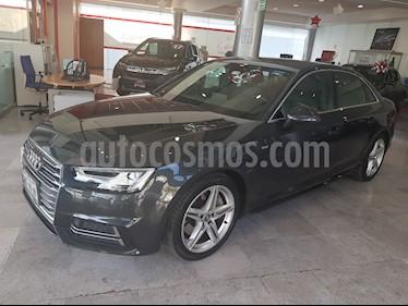 foto Audi A4 2.0 T S Line Quattro (252hp)