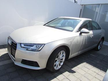 Foto Audi A4 2.0 T Select (190hp)