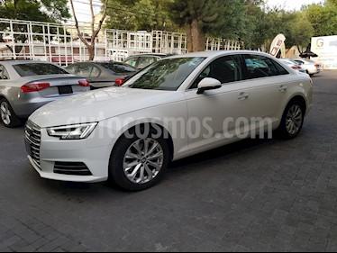Foto venta Auto Seminuevo Audi A4 2.0 T Select (190hp) (2018) color Blanco precio $532,000