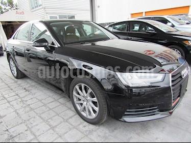 Foto venta Auto Seminuevo Audi A4 2.0 T Select (190hp) (2017) color Negro precio $425,000