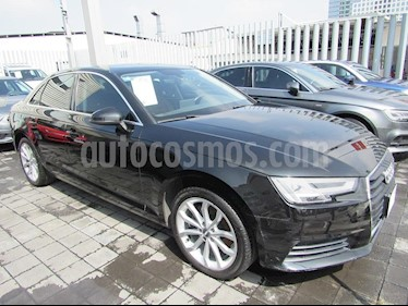 Foto venta Auto Seminuevo Audi A4 2.0 T Select (190hp) (2017) color Negro precio $455,000
