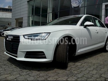 Foto venta Auto Seminuevo Audi A4 2.0 T Select (190hp) (2017) color Blanco precio $485,000
