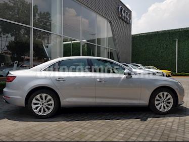 Foto venta Auto Seminuevo Audi A4 2.0 T Select (190hp) (2017) color Plata precio $550,000