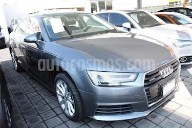 Foto venta Auto Seminuevo Audi A4 2.0 T Select Quattro (252hp) (2017) color Gris precio $515,000