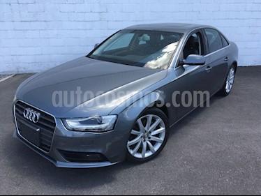 foto Audi A4 2.0 T Trendy (225hp)