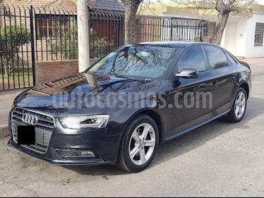 Audi A4 2.0 TDi (143Cv) Multitronic usado (2012) color Negro precio $1.234.567