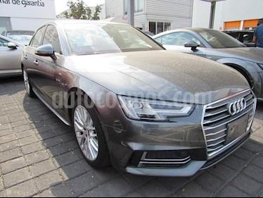 Foto Audi A4 2.0 TDI S Line (190hp)