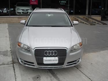 Foto venta Auto Usado Audi A4 2.0 Tdi (2005) precio $168.000