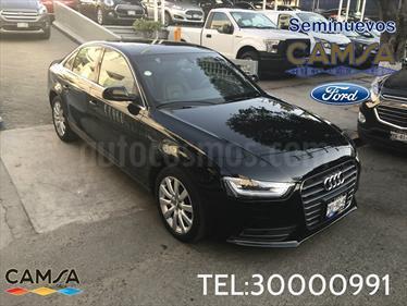 foto Audi A4 2.0L T Luxury (225hp)