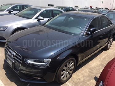 Foto venta Auto Seminuevo Audi A4 2.0L T Luxury (225hp) (2014) color Azul Luz de Luna precio $325,000
