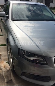 Foto venta Auto usado Audi A4 2.0L T Luxury (225hp) (2011) color Gris Lava precio $214,000