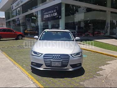 Foto Audi A4 2.0L T Luxury