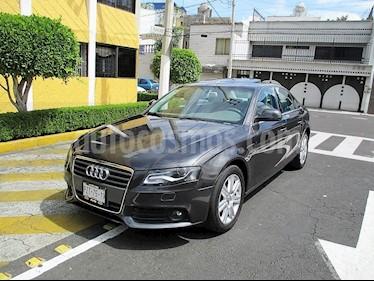 Foto venta Auto Seminuevo Audi A4 2.0L T Luxury (2009) color Gris Oscuro precio $159,900