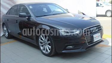 Foto venta Auto Seminuevo Audi A4 2.0L T Sport (225hp) (2015) color Gris precio $348,000