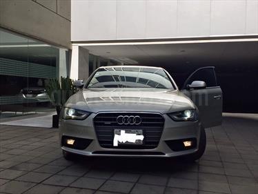 Foto venta Auto usado Audi A4 2.0L T Trendy Plus (225hp) (2015) color Arena precio $330,000
