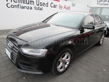 foto Audi A4 2.0L T Trendy Plus (225hp)