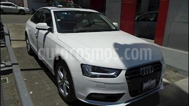 foto Audi A4 2.0L T Trendy Plus (225hp)