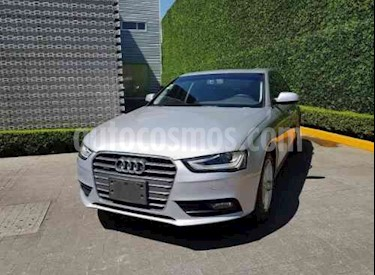 Foto venta Auto usado Audi A4 2.0L T Trendy Plus (225hp) (2015) color Plata Hielo precio $335,000
