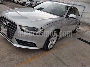 Foto venta Auto Seminuevo Audi A4 2.0L T Trendy Plus (225hp) (2014) color Plata precio $290,000