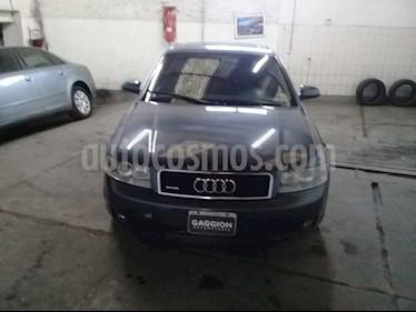 Foto venta Auto usado Audi A4 2.5 TDi Quattro (2005) color Gris