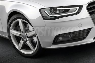 Foto Audi A4 3.0 T FSI Quattro S-tronic