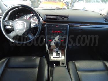 foto Audi A4 3.0 Tiptronic Quattro