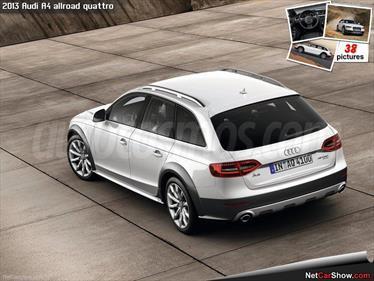 Foto Audi A4 Allroad 2.0 T FSI Ambition Quattro S-tronic