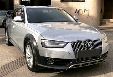 Foto Audi A4 Allroad 2.0 T FSI S-Tronic Quattro Attraction