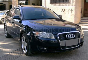 Foto Audi A4 Avant 3.0 TDi Quattro Tiptronic