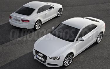 Foto Audi A5 2.0 T FSI Multitronic