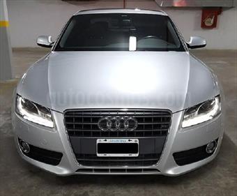foto Audi A5 2.0 T FSI S-tronic Coupe Quattro