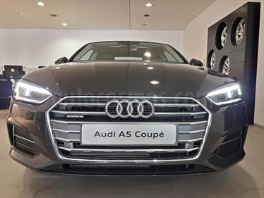 Foto venta Auto nuevo Audi A5 2.0 T FSI S-tronic Coupe Quattro color Azul Luz de Luna precio u$s81.300
