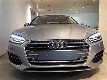Foto venta Auto nuevo Audi A5 2.0 T FSI S-tronic Sportback color Gris Plata  precio u$s51.000