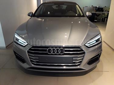 Foto venta Auto nuevo Audi A5 2.0 T FSI S-tronic Sportback color Gris Plata  precio u$s63.500