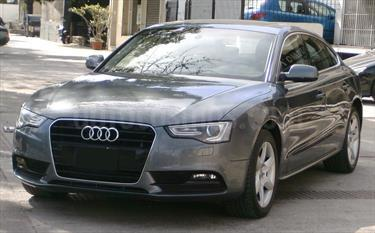 foto Audi A5 2.0 T FSI Sportback