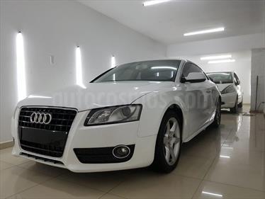 foto Audi A5 2.0 T FSI