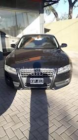 Foto venta Auto Usado Audi A5 2.0 T FSI (2012) color Negro precio $850.000