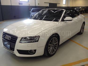 Foto Audi A5 2.0T Cabriolet