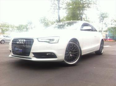 Foto Audi A5 2.0T Luxury Multitronic (211Hp)