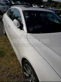 Foto venta Auto Usado Audi A5 2.0T Luxury Multitronic (211Hp) (2013) color Blanco Ibis precio $320,000