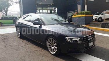 foto Audi A5 2.0T Luxury Multitronic (225Hp)