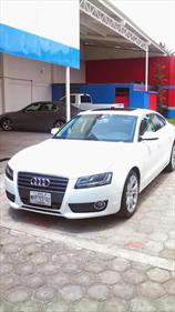 Foto Audi A5 2.0T Luxury Multitronic usado (2011) color Blanco precio $280,000