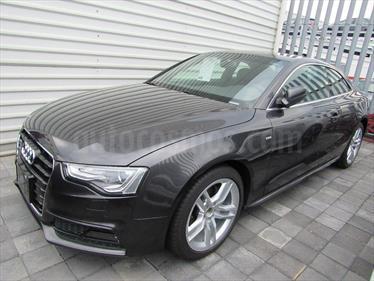 foto Audi A5 2.0T S-Line (252Hp)